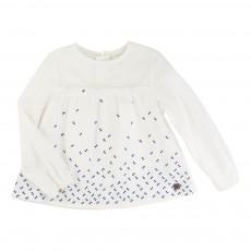 Top Nœuds Blanc