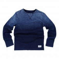 T-shirt Indigo ML Bleu