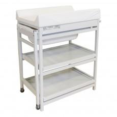 tables langer univers b b smallable. Black Bedroom Furniture Sets. Home Design Ideas