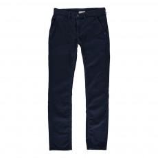 Pantalon Blueburn Bleu marine