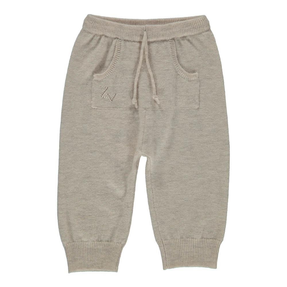 pantalon laine cachemire huggo rose p le zadig voltaire mode b b smallable. Black Bedroom Furniture Sets. Home Design Ideas