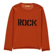Pull Rock Jeremy Orange