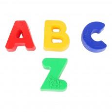 Moules de plage alphabet