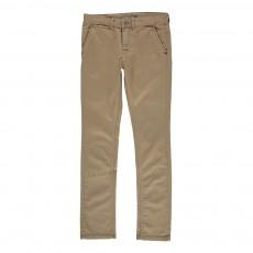 Pantalon Blueburn Beige
