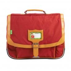 Cartable Classic 38cm Rouge