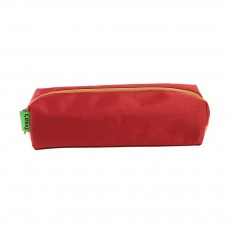 Trousse Simple Classic Rouge