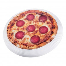 Frisbee Pizza