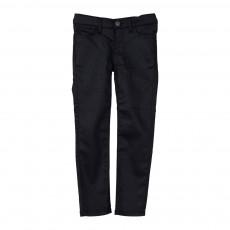 Pantalon Waxé Sharp Noir