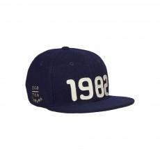 Casquette 1982 Bleu marine