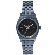 Montre Small Time Teller Bleu marine
