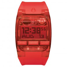 Montre The COMP Rouge