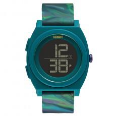 Montre The Time Teller Digi Bleu