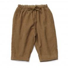 Pantalon Velours Wayland Bébé Camel