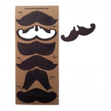 Mes Moustaches