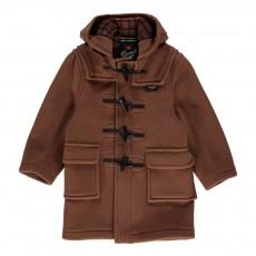 Duffle Coat Camel