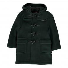 Duffle Coat Vert
