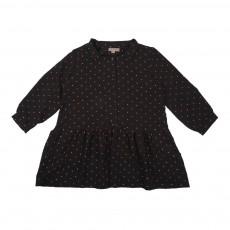 Robe Etoiles Noir