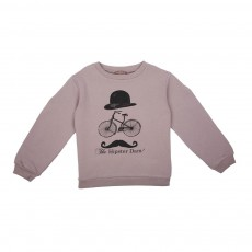 Sweat Hipsterdam Gris