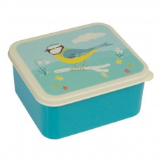 Lunch box Blue tit