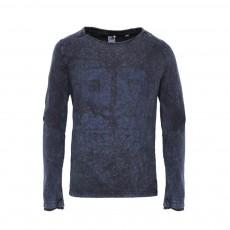 T-shirt Gapbo Bleu