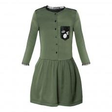 Robe Britgitgi Vert
