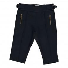 Pantalon Milano Bleu nuit