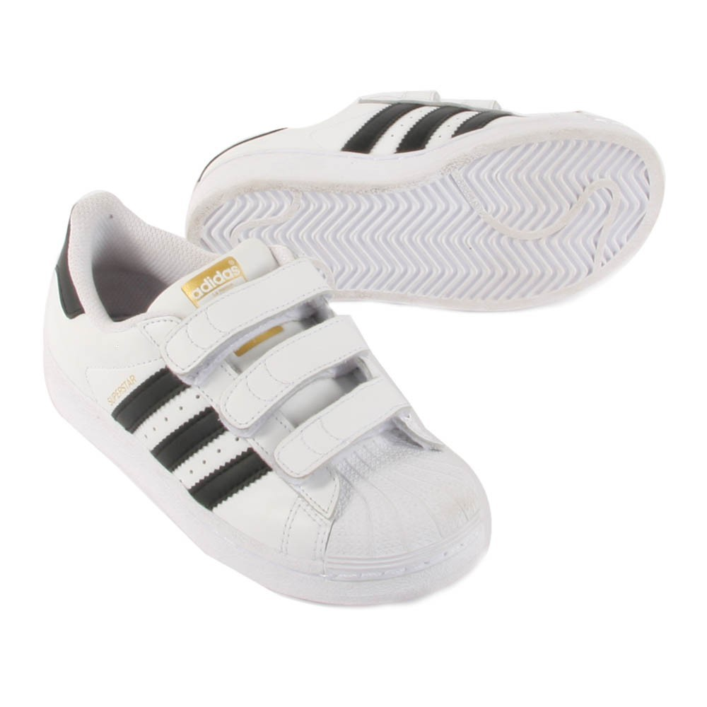 adidas superstar scratch enfant