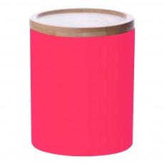 Boîte moyen format Silk Rose