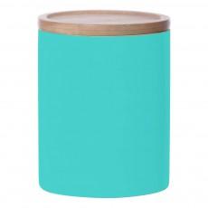 Boîte grand format Silk Vert d'eau