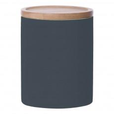 Boîte grand format Silk Bleu