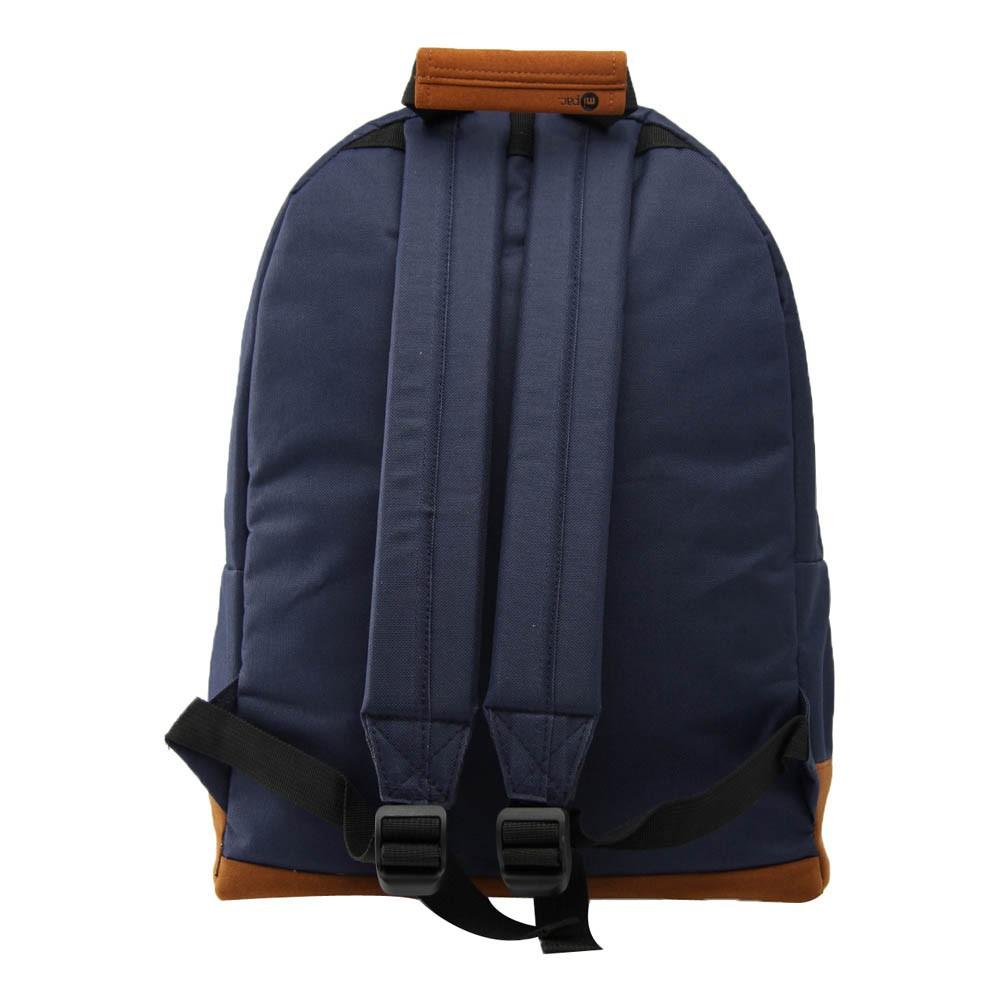 sac dos nordic bleu marine mi pac mode ado gar on smallable. Black Bedroom Furniture Sets. Home Design Ideas