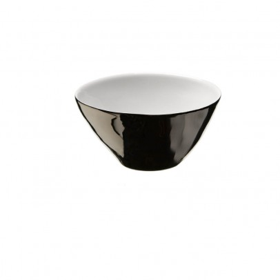 Image du produit Petits bols Affamés porcelaine platine - vendus par 2 Argenté