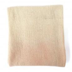 Couverture bébé Woli 50x80 cm Rose