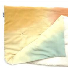 Edredon Waow 160x200 cm Multicolore