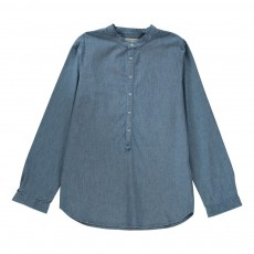 Kurta Chambray Denim