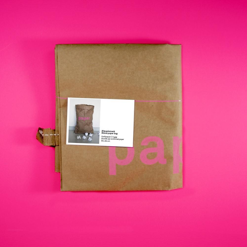 sac de rangement kolor paper adonde d coration smallable. Black Bedroom Furniture Sets. Home Design Ideas