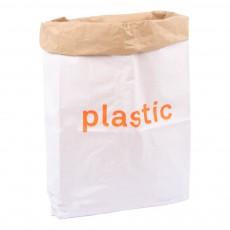 Sac de rangement Kolor Plastic