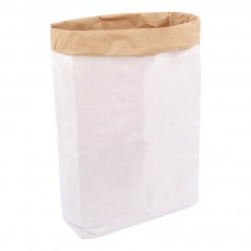 Sac de rangement Kolor do it yourself Blanc