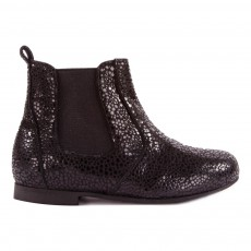 Bottines Constance Noir