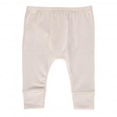 Pantalon Aleix Gris clair