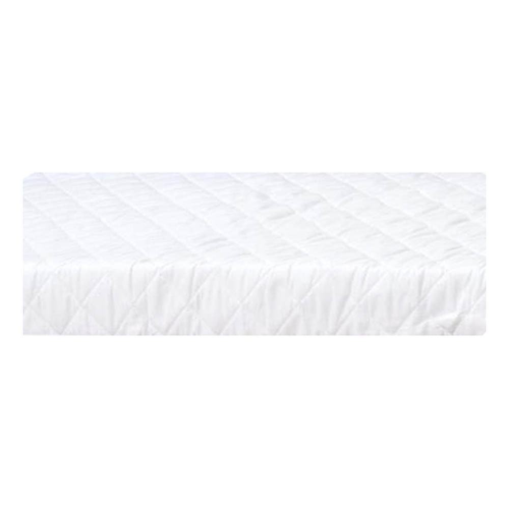 matelas pour lit 70x160 cm blanc hoppekids mobilier smallable. Black Bedroom Furniture Sets. Home Design Ideas