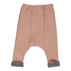 Pantalon Poches Isaac Rose