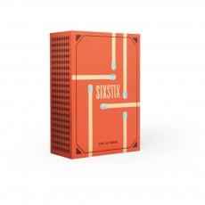 Matchbox Sixstix