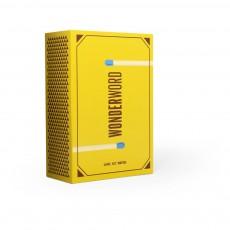 Matchbox Wonderword