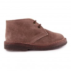 Desert Boots  Taupe