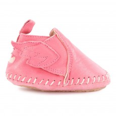 Chaussons Aile Bomok Rose