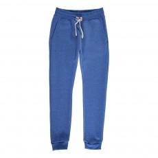 Jogger Slim  Bleu