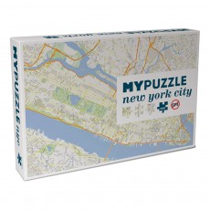 My Puzzle New-York