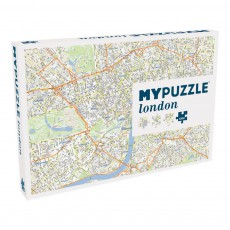 My Puzzle London