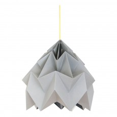 Suspension Moth XL Gris